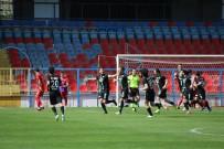 2. Lig Açıklaması Kardemir Karabükspor Açıklaması 1 - Kırklarelispor Açıklaması 3