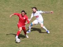 2. Lig Açıklaması Sivas Belediyespor Açıklaması 0 - Kırşehir Belediyespor Açıklaması 1