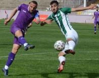 3. Lig Açıklaması 52 Orduspor FK Açıklaması 0 - Sultanbeyli Belediye Spor Açıklaması 0
