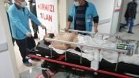 Aksaray'da Park Kavgası Kanlı Bitti