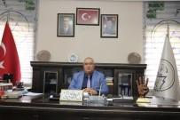Başkan Arslan, Görevdeki 7. Yılını Geride Bırakarak Mesaj Yayımladı