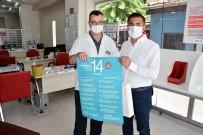 Başkan Erdoğan, 'Sağlıkçılar, Toplum Sağlığımızın Teminatıdır'