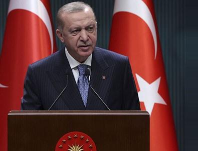 Başkan Recep Tayyip Erdoğan D-8 Zirve Toplantısı'na katılacak.