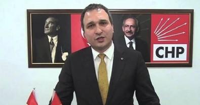 CHP Üsküdar İlçe Başkanı Suat Özçağdaş hakim karşısında! İletişim Başkanı Altun'un evini fotoğraflamıştı