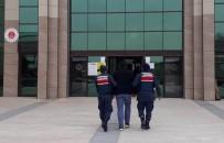 Derinkuyu'da 5 Yıl Hapis Cezası İle Aranan Firari Yakalandı