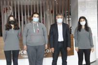 Diyarbakır'dan Harvard Ve Brown'a Tam Burslu Kabul