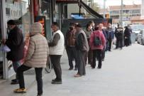 Erzincan'da Ramazan Öncesi Ucuz Et Kuyruğu