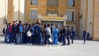 'Etüt Merkezi' İsteyen Gençlere Vali Akbıyık'tan Olumlu Yanıt