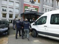 Giresun'da Son 3 Ayda FETÖ'den 4 Şüpheli Tutuklandı