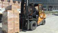 KARDEMİR'den İhtiyaç Sahiplerine Bin Adet Gıda Yardımı