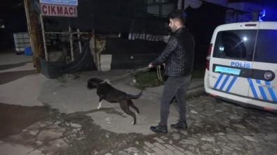 'Karlos'un Yakaladığı, Esnafın Dövdüğü Taciz Şüphelisi Tutuklandı