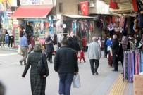 Kilis'te Korona Virüs Vakaları Artmaya Devam Ediyor