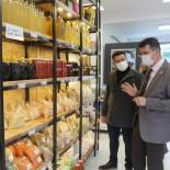 Kırklareli'nde Toplu Tüketim Yerleri Denetlendi