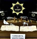 Kırklareli'nde Uyuşturucu Operasyonu Açıklaması 6 Gözaltı