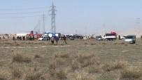 Konya'da Türk Yıldızlarına Ait Eğitim Uçağı Düştü Açıklaması 1 Pilot Şehit