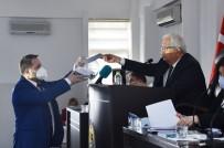 Mecliste, Encümen Ve İhtisas Komisyonu Seçimleri Yapıldı