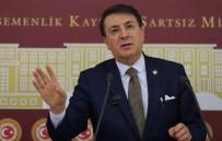 Milletvekili Aydemir Açıklaması 'Milletimizin İrfanı Her Şeyi Çözüyor'