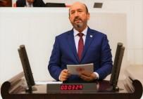 Milletvekili Kavuncu'dan 3 İlçeye Yatırım Müjdesi