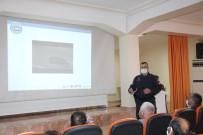 Okul Servis Sürücülerine Eğitim Verildi