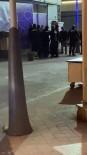 Polis Ekiplerine Zor Anlar Yaşatan Alkollü Şahıs Biber Gazıyla Etkisiz Hale Getirildi