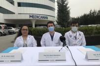 Prof. Dr. Gönülalan Açıklaması 'Kanserden Değil Erken Tanı Almamaktan Korkulması Gerekiyor'