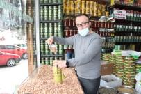 Siirt'te Fıstık Fiyatları Düşünce Siparişler 5 Kat Arttı