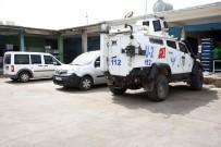 Siverek'te Silahlı Kavga Açıklaması 2 Yaralı