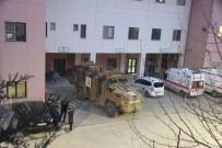 Suriye'de TSK Unsurlarına Havanlı Saldırı Açıklaması 2 Şehit