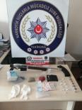 Tekirdağ'da Uyuşturucu Operasyonunda 16 Kişi Yakalandı