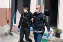 Türkiye'ye Giriş Yasağı Bulunan Suriyeli Osmaniye'de Yakalandı