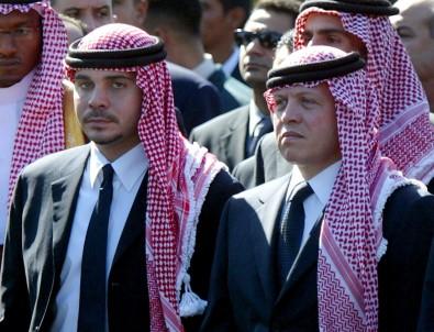 Ürdün Kralı 2. Abdullah Açıklaması 'Sizi Temin Ederim, Fitne Filizlenirken Bastırıldı'