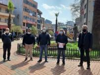 Vatandaşlar Belediyeden Paralarının İade Edilmesini İstiyor