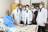 Yanında İdrar Torbası Taşıyan Hastalara Müjde, Bu Ameliyatla İdrar Torbasından Kurtulmak Mümkün