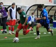 3. Lig Açıklaması Diyarbekirspor Açıklaması 2 - Antalya Kemerspor Açıklaması 0