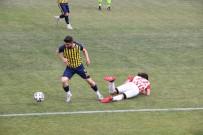 3. Lig Açıklaması Karaman Belediyespor Açıklaması 0 - Ağrı 1970 Açıklaması 0