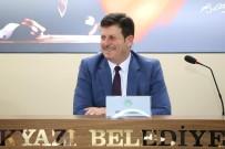 Akyazı Belediyesinden Büyük Başarı Açıklaması 2 Yılda Borçsuz Belediye Unvanına Ulaştı