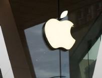 Apple üretimi durduruyor mu?