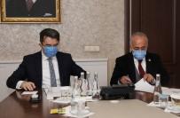 Atatürk Üniversitesi, Afet Farkındalık Eğitimi İçin Protokol İmzaladı