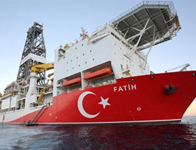 Bakan Dönmez müjdeyi verdi! Karadeniz'in Fatih'i...!!!