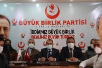 BBP'de Sivas Merkez İlçe Kongresi 21 Nisan'da Yapılacak