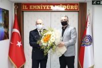 Belediye Başkanı Savran, Polis Haftasını Kutladı