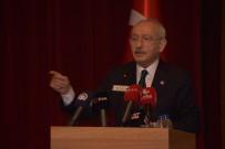 CHP Genel Başkanı Kılıçdaroğlu Açıklaması 'HDP Ayrı Parti, Biz Ayrı Partiyiz'