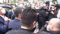 CHP Genel Başkanı Kılıçdaroğlu, Sinop'ta Muhtarlara Hitap Etti Açıklaması (2)