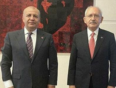 Cinsel tacizden yargılanan CHP Bitlis İl Başkanı Veysi Uyanık istifa etti