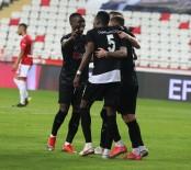 DG Sivasspor'un Serisi 10 Maça Yükseldi