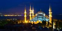 GABON - Diyanet 8 bin 600 yerleşim yerinin imsakiyesi paylaştı: İlk iftar Hakkari son iftar Edirne'de