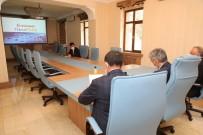 Erzincan'da Teknopark Projesi İçin İlk İmzalar Atıldı