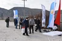 İnönü'de Ücretsiz Dağıtılan Fidanlar Nefes Olacak
