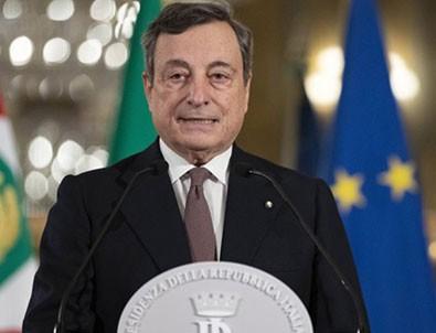 İtalya Başbakanı'nın hadsiz sözlerine peş peşe tepkiler!