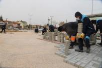 Karaman'da Çarşamba Pazarı Çevresinde Düzenleme